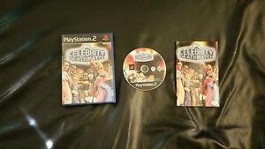 Celebrity Deathmatch (Sony PlayStation 2, 2003)