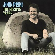 John Prine - The Missing Years (NEW 2 VINYL LP)