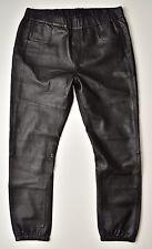 G-STAR RAW Leder - A Crotch Jetler Slim Tapered W30 L32 Neu !!!