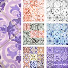 Glasmosaik Mosaikfliesen marokkanische orientalische Retro Optik Küchenrückwand