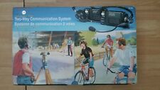 Vintage Tandy / Realistic Two-Way Communication System - 1980s - Boxed