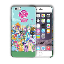 175d0a68b78 Animation My Little Pony Iphone 4s 5 5s 5c SE 6 6s 7 8 X XS