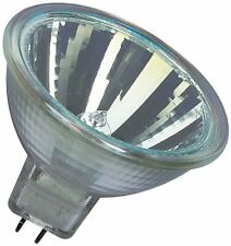 OSRAM 10x 35W dichroïque halogène éclairage SPOT (gu5.3 Capuchon) 38 degrés