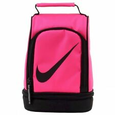 a2e7631d4c17 Nike Insulated Dome Lunch Box Tote School Bag Girls Pink