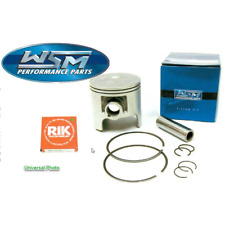 Piston Kit For 1996 Polaris SL 780 Personal Watercraft WSM 010-834-04K