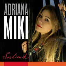 Adriana Miki - Sashimiki (2009)  CD  NEW/SEALED  SPEEDYPOST