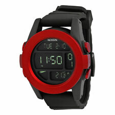 Nixon Digital Casual Wristwatches