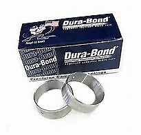 Dura Bond Ford SBF 289 302 351w 5.0  Cam Bearings F18