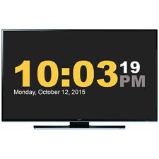 Net Time Keeper - Big Internet Time Clock