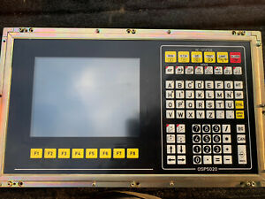"Okuma Operating Panel 12"" Color Display REFURBISHED"