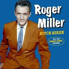 Roger Miller - Hitch Hiker: 1957-1962 Honky Tonk Recordings [New CD] Rmst, With