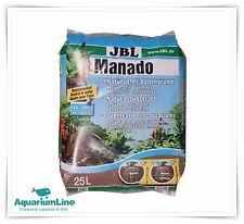 JBL Manado  - Substrato per il Fondo Confezione da - 25 litri