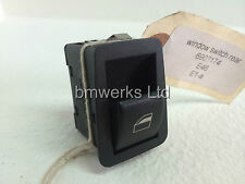 BMW E46 Window Switch Rear 6902174