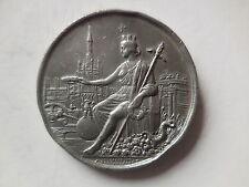 medaglia esposizione Milano 1881