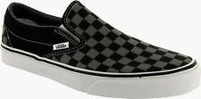 Vans Classic Slip-on Checkerboard Black N° 37.0 US Men 5.5 US Women 7.0 cm 23.5