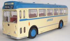 16321 EFE Bristol LS ECW Single Deck Bus Jones Omnibus Services 1:76 Diecast New