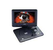 """Onn 10"""" Portable Media Dvd Player with Usb / Sd / Mmc (Ona16Av009) - Like Newâ""""¢"""