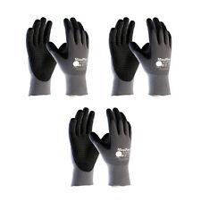 3 Pack Maxiflex Endurancetm 34 844 Nitrile Grip Gloves Sizes Xs Xl