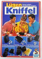 Schmidt Spiele - Lügen Kniffel Clever kniffeln - Köpfchen-Spiel