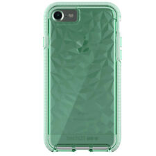 Tech21 iPhone 8 & 7 Evo Gem FlexShock Drop Protection Case Cover - Green