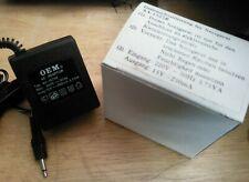 Pr Acoustat Aa-1525B European 220Vac-15Vac Electrostatic Interface Ac Pwr Supply