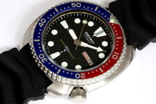 Seiko 17 jewels Turtle Divers 6309-7040 automatic - Serial nr. 2D0542