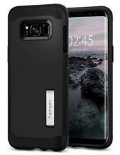 Spigen Coque Slim Armor pour Galaxy S8 Plus - Noir