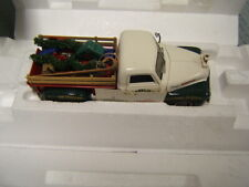 Franklin Mint 2000 Christmas Collectible 1050 GMC Pickup Truck Sporting Goods