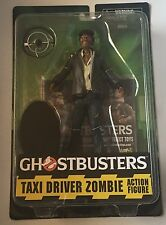Ghostbusters Diamond Select Toys: Taxi Driver Zombie 7 Inch Action Figure New