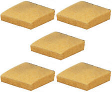 5 Pack Soldering Iron Tip Cleaning Sponge For 060842
