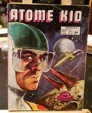 Atome Kid #22 - Collection Cosmos - Arédit / Artima - 1975