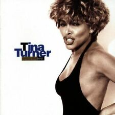 Tina Turner - Simply The Best NEW CD