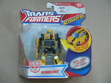 Transformers Animated Activators Bumblebee Autobot Bumble Bee