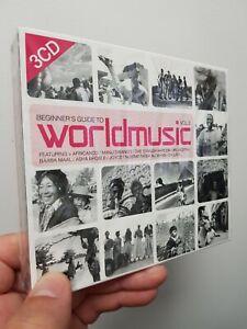 Beginner's Guide To World Music Vol 2 : Various