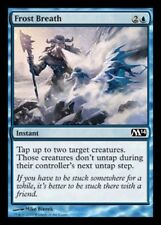 4x MTG: Frost Breath - Blue Common - Magic 2014 - M14 - Magic Card