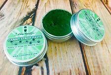 CrOx Razor Honing Paste, Green, Chromium Oxide & Shaving Strop