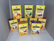 Twinings fruit and herbal varieties tea bags - packaged flat - FREE UK P&P