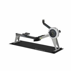 Concept 2 Indoor Rower Floor Mat - fits model B, C, D, E rowing machines