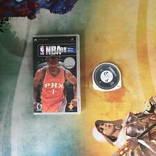 NBA 08 • Sony PlayStation Portable PSP