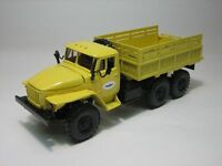 URAL-4320 Russian 6X6 Airport (AEROFLOT) servise truck 1:43 scale diecast metal