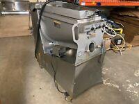 2016 Hobart MG1532 Commercial Meat Mixer Grinder 8.5 HP - 208v/3p - Parts/Repair