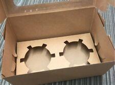 muffin cupcake box 20pcs