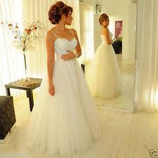 538e85d9878 Lace Satin A-line Wedding Dresses for sale
