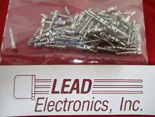 Qty100 Molex 43030 0001 Female Micro Fit Crimp Terminals Pins For 20 24 Awg Bulk