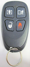 Digital Security Controls F5303WS4939 Household Burglary remote transmitter fob
