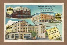 Donna,Weslaco & Harlingen,TX Texas, Leading Hotels, Rio Grande Valley no pm