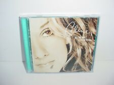 All the Way: A Decade of Song by Céline Dion Music CD