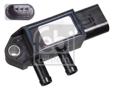 Sensor, Abgasdruck für Gemischaufbereitung FEBI BILSTEIN 100853