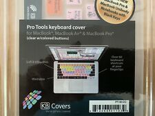 Pro Tools Keyboard Cover KB Covers Open Box Free Shipping.