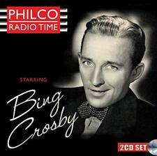 Bing Crosby - Philco Radio Time Starring Bing Crosby (NEW 2CD)